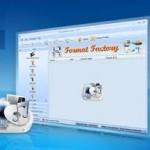 Convierte cualquier Formato con Format Factory