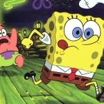 Fotos de Bob esponja y su amigo Patricio para usar de fondo de pantalla