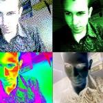 Toma fotos con tu webcam y agrégale efectos visuales con Cameroid.com