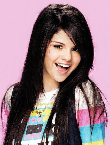 Selena Gomez,única chica Disney que dijo Si a Justin??