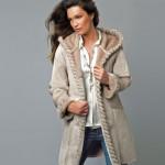 La moda para este invierno: Atreverse con el Blanco