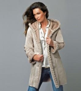chaqueta alaska