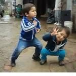 El video de los Wachiturros, lo que la lleva en Internet