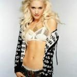 Nueva línea de ropa de Gwen Stefani