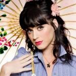 ¿Katy Perry será la nueva Marilyn Monroe?