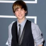 Justin Bieber celebra su cumpleaños número 18 con una estatua de cera