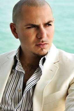 Pitbull (cantante)