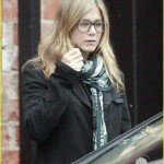 Jennifer Aniston no está embarazada!