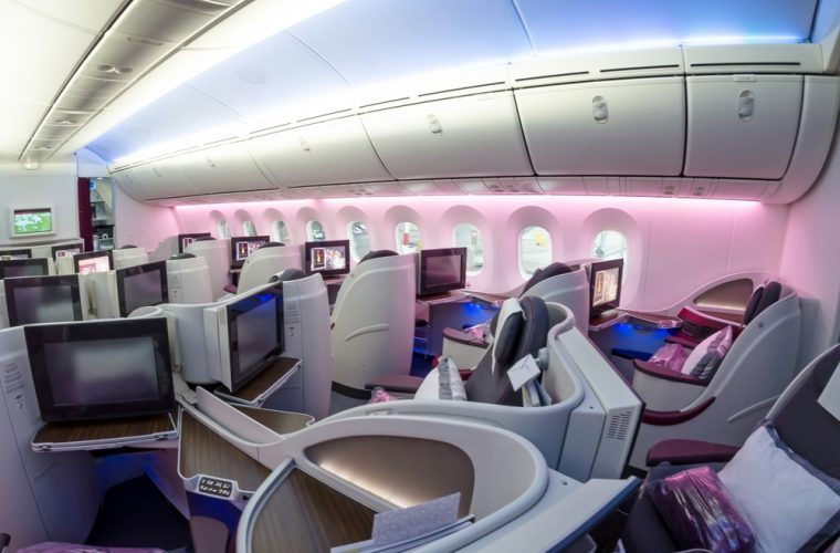Las aerolíneas más famosas del mundo2